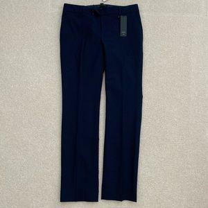 Banana Republic Martin Straight Wool Trousers 2P